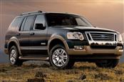 FORD MOTOR COMPANY Truck 2007 EXPLORER